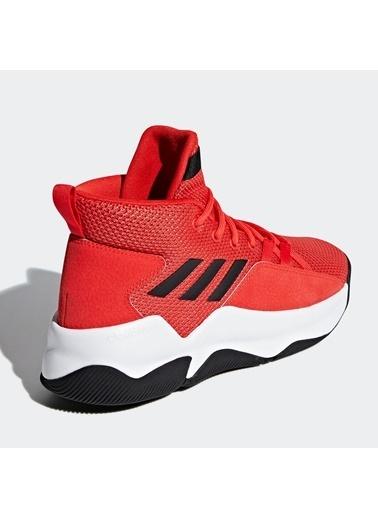adidas Basketbol Ayakkabısı Renkli